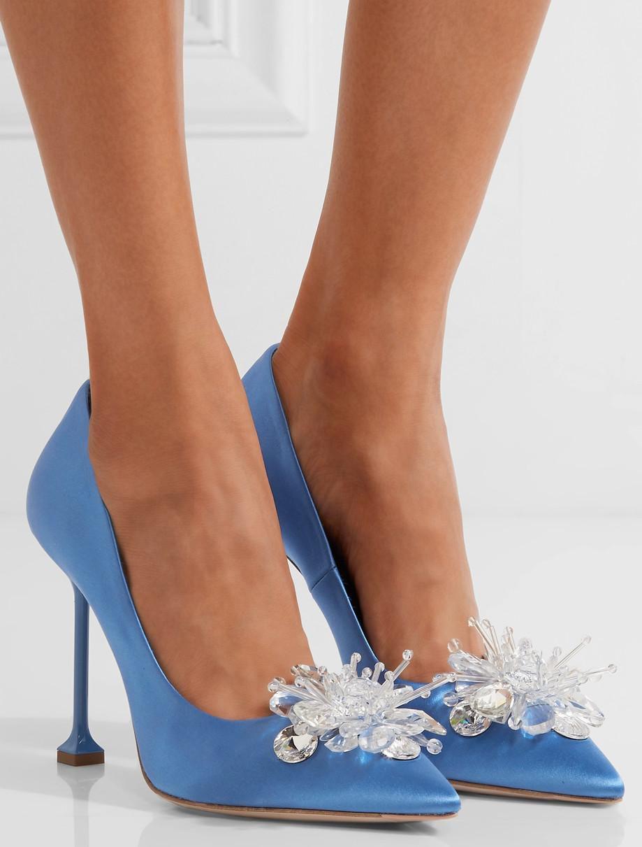 Dizajnerske cipele koje su prava mala umjetnička djela