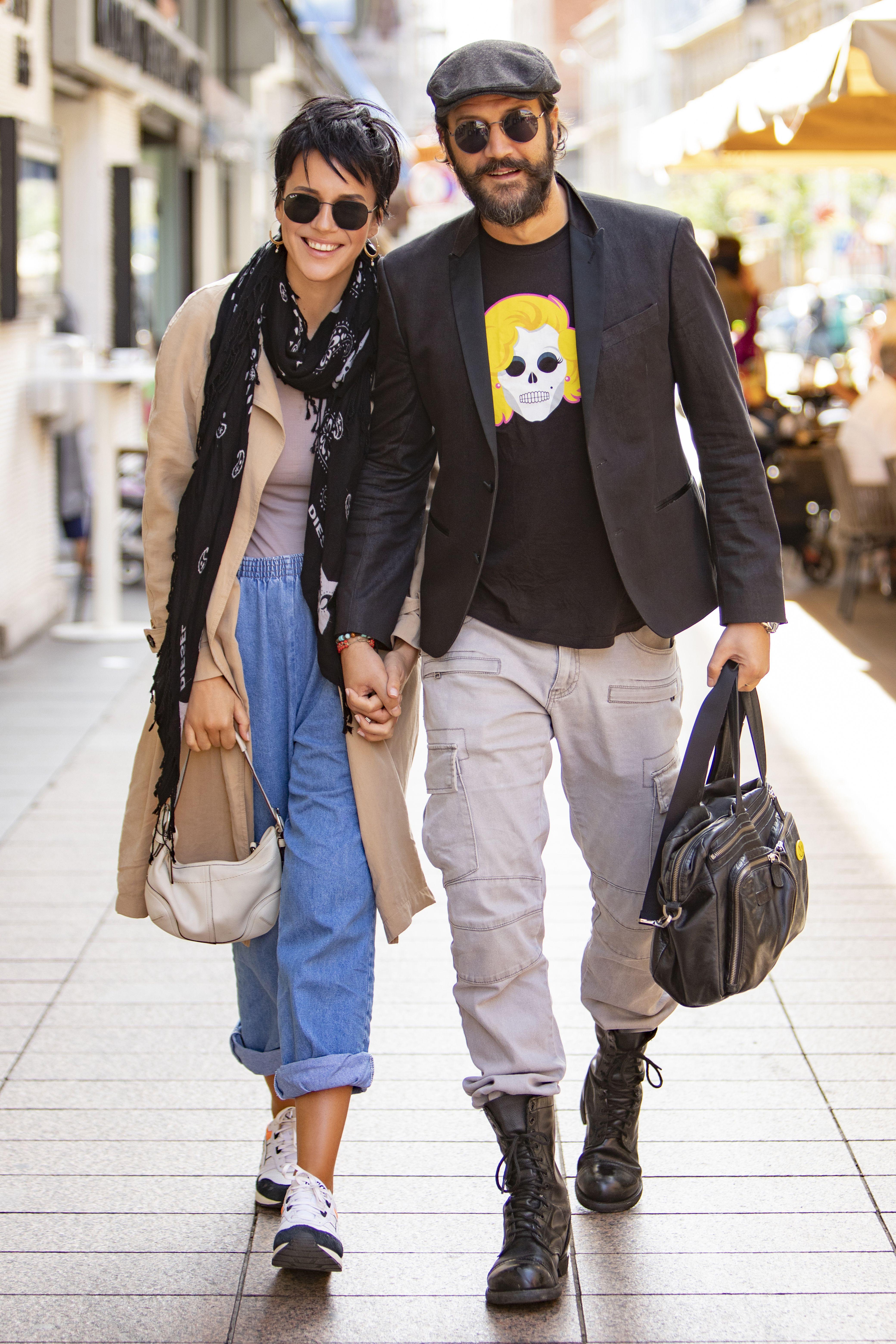 Obožavamo ovaj glumački par: U odličnim kombinacijama uživaju u ljetno-jesenskoj atmosferi
