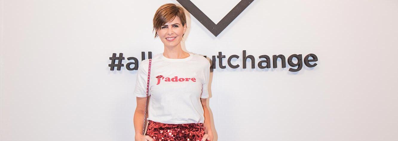 Bivša Miss Hrvatske oduševila odabirom hlača, a izgleda bolje no ikad