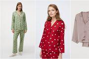 Došlo je njihovo vrijeme: Zaboravite na stare pidžame, u dućanima ima odličnih modela koje ćete nositi s guštom