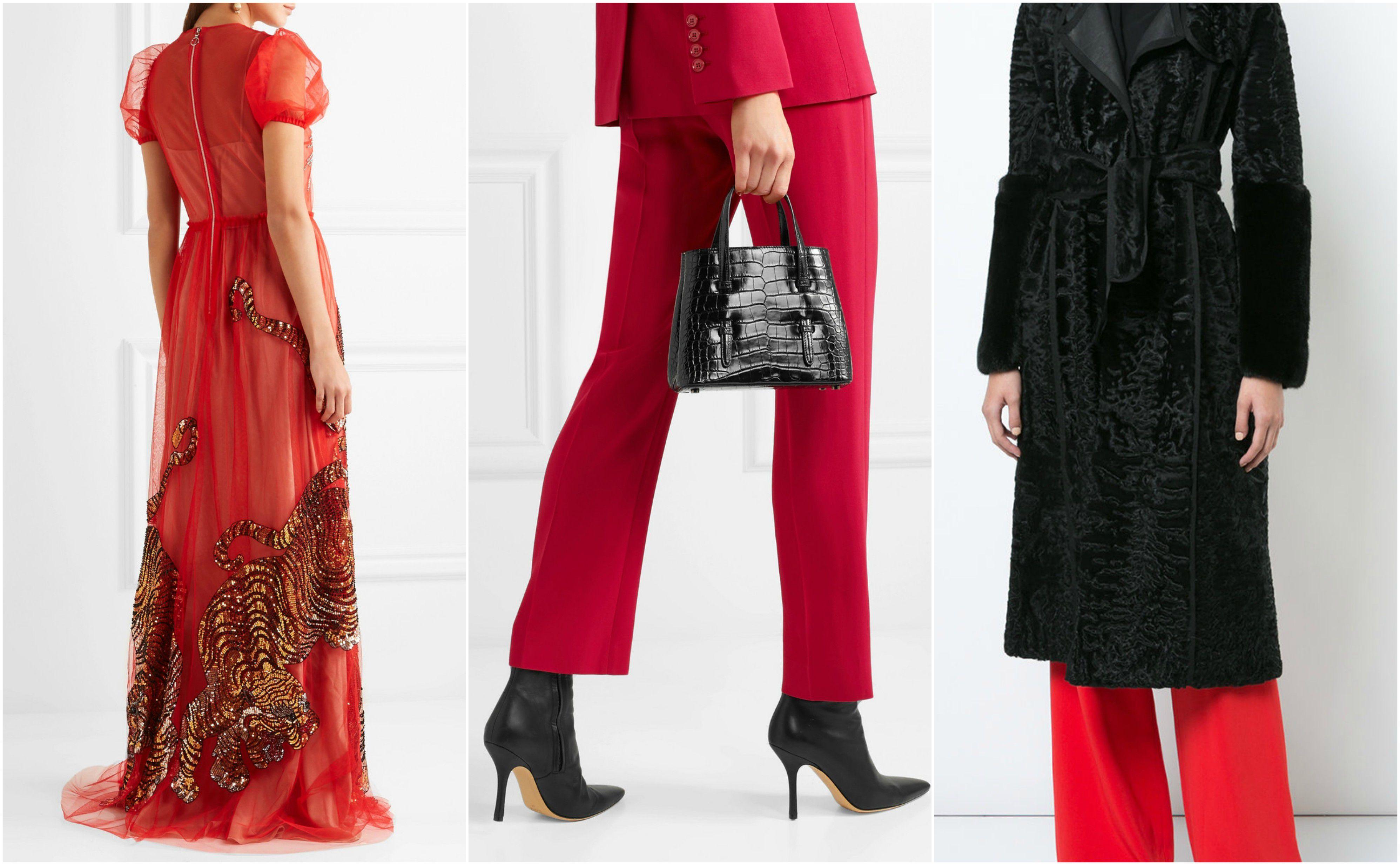 Ovo su najskuplji komadi odjeće u luksuznim online shopovima