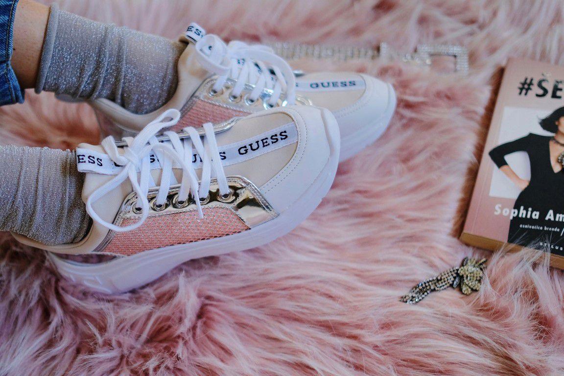 Tri chic brenda koje fashionistice obožavaju od sad su dostupni i u ShoeBeDo trgovinama!