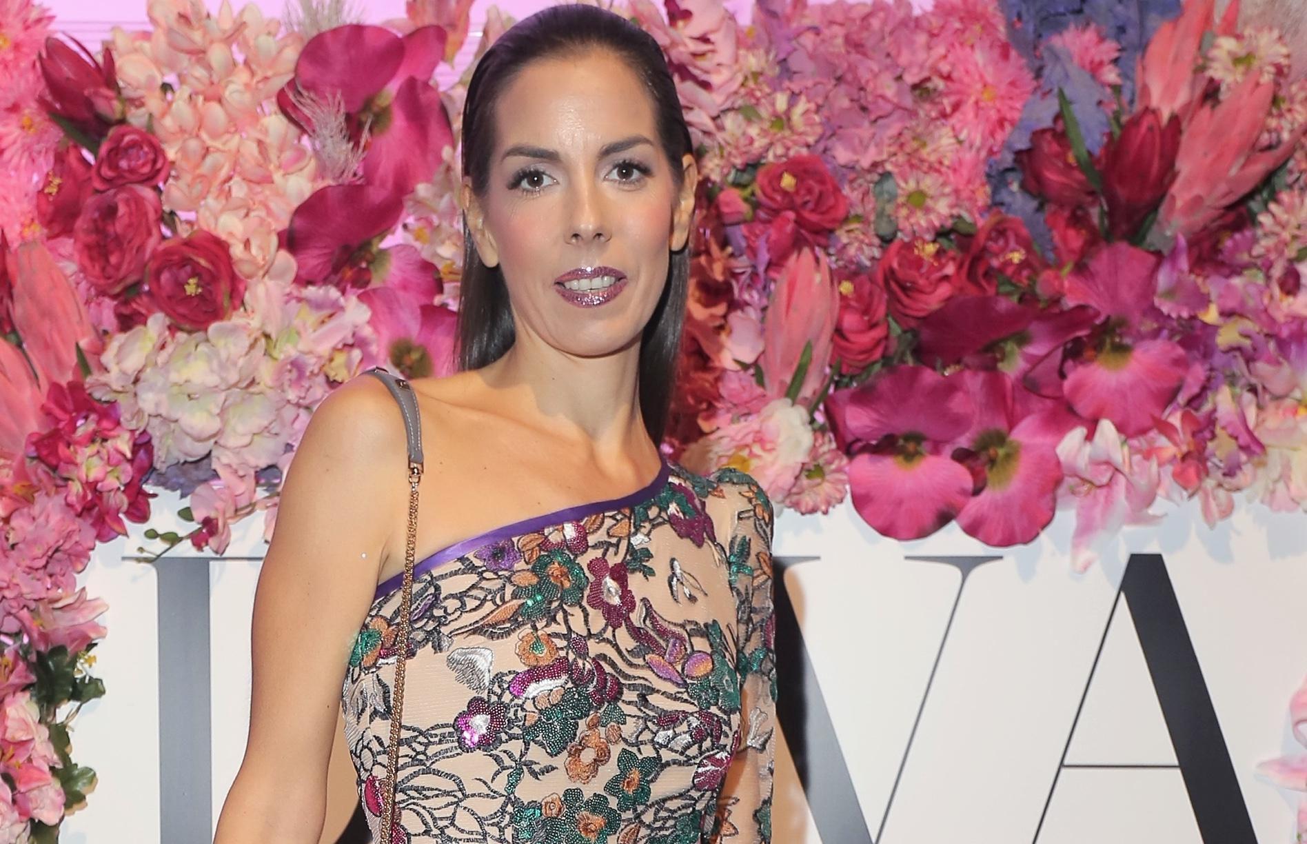 Olja Vori na trećoj večeri BIPA Fashion.hr-a izgledala poput princeze iz bajke
