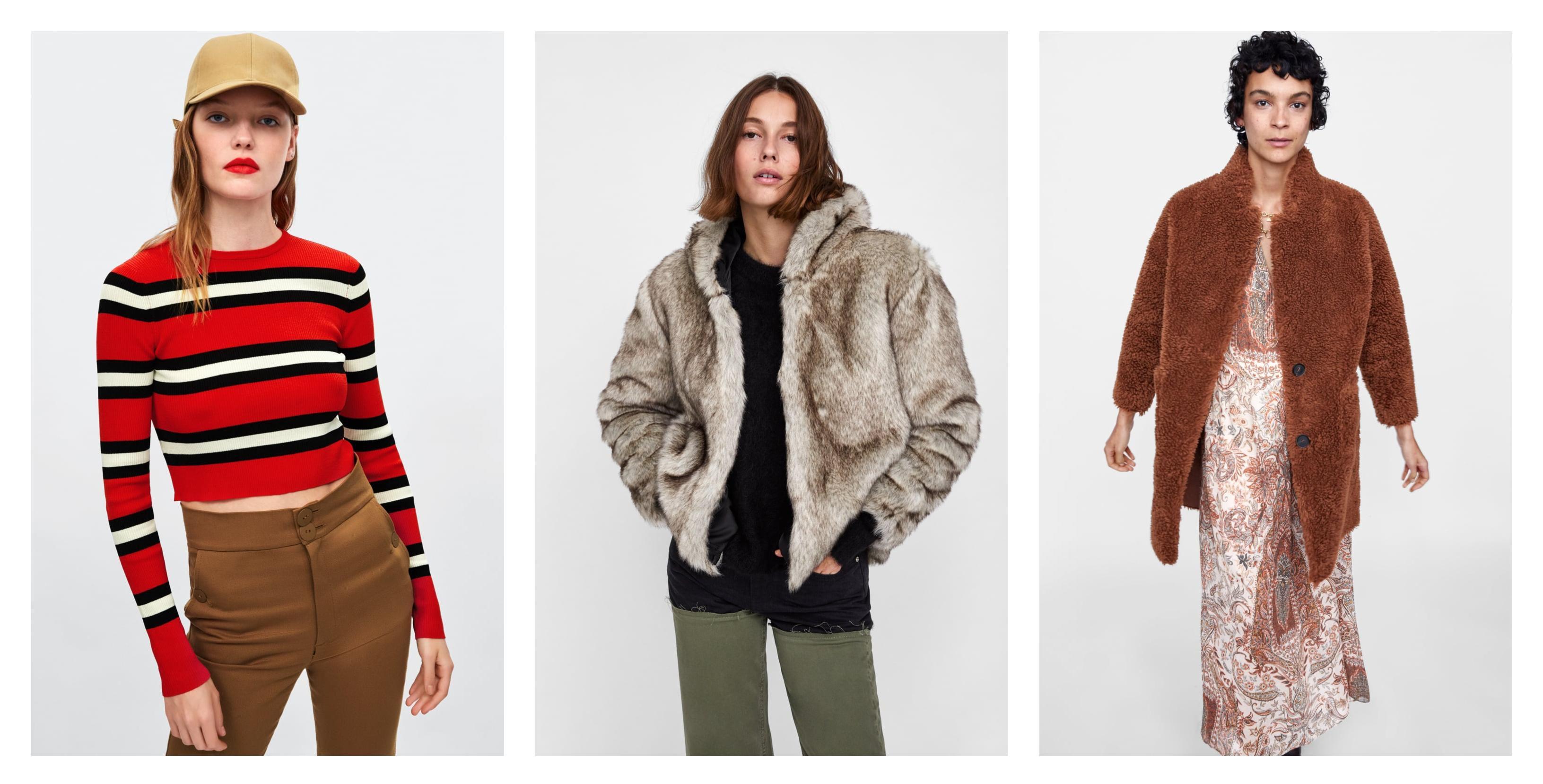 Zara ima 50% popusta na odabrane komade, a mi smo izabrali one najljepše