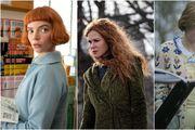 Damin gambit, Slom i Kruna: Tri serije iz kojih ćemo ove zime crpiti modne ideje