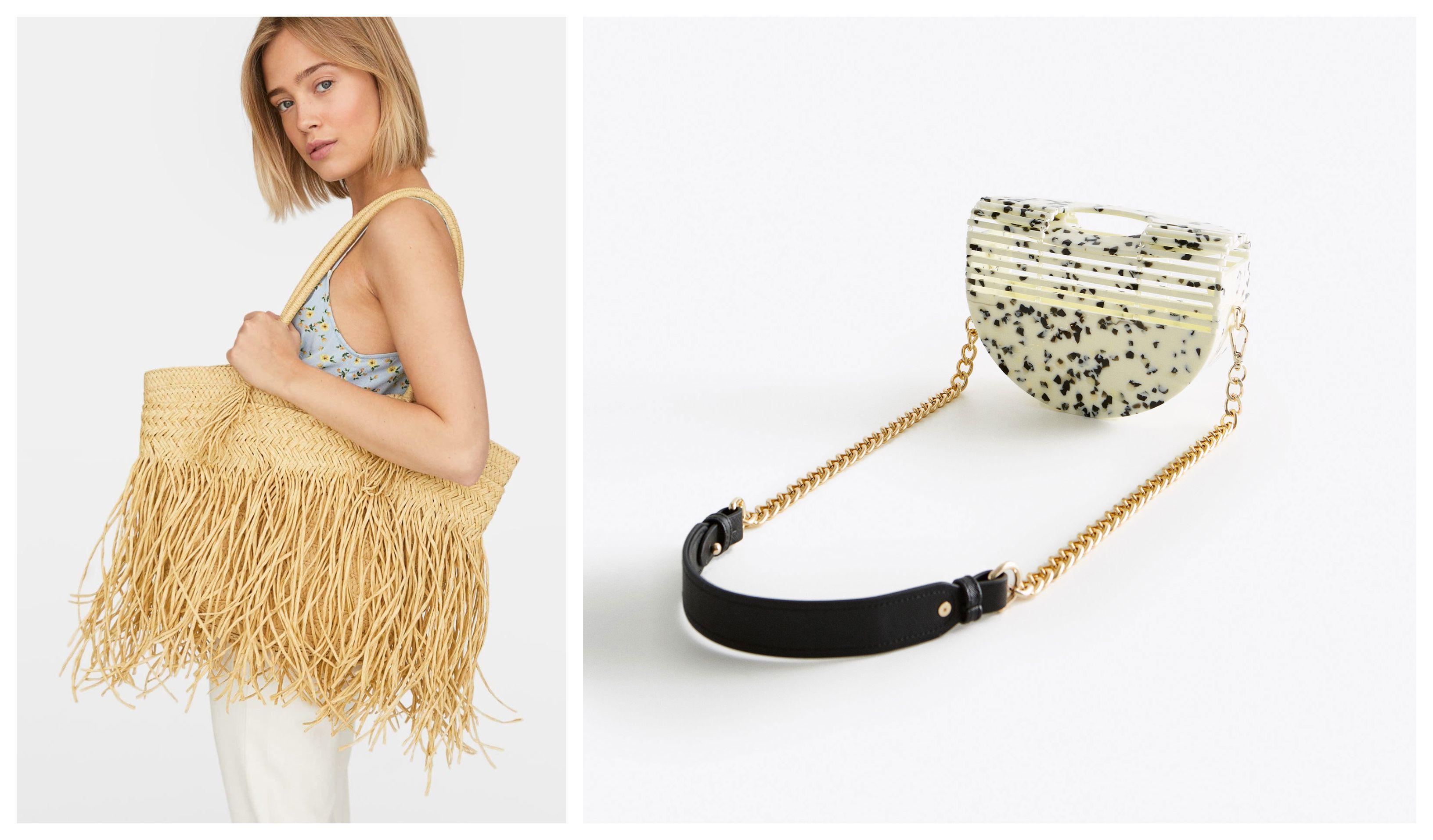Sve najljepše torbice za ljeto na jednom mjestu: Pogledajte što ćemo nositi