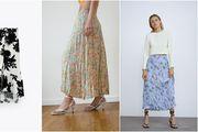 Najljepše iz nove Zarine kolekcije od 149 kn: Suknje koje možete nositi u uredu, ali i na godišnjem odmoru