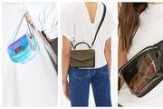Ove mini torbice idealne su za ljetne partyje