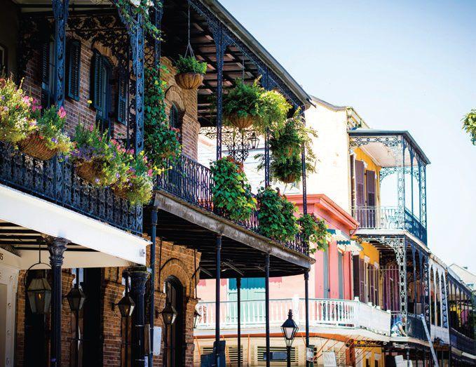 New Orleans, najposebniji grad SAD-a