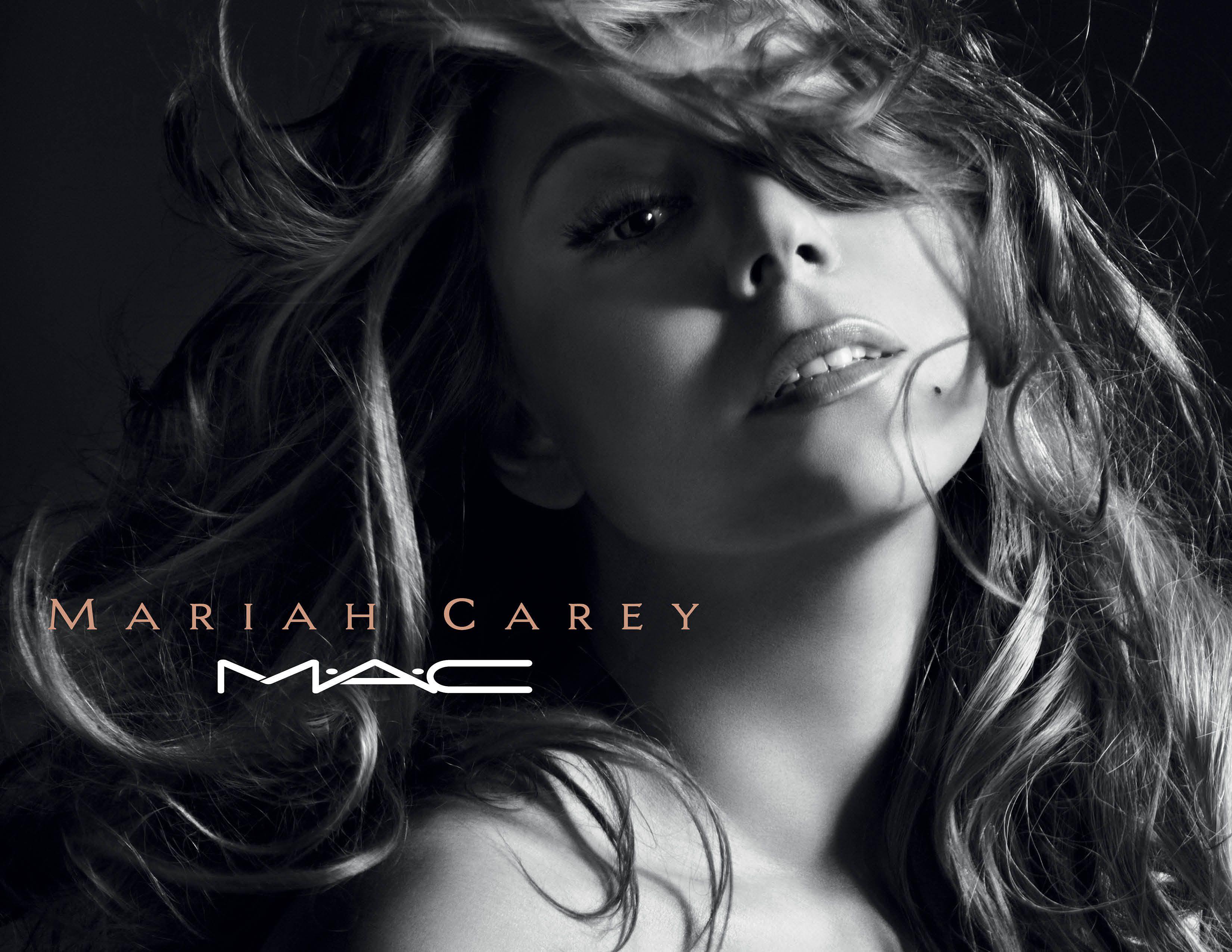 MAC i Mariah, recept za ruž koji želi svaka žena