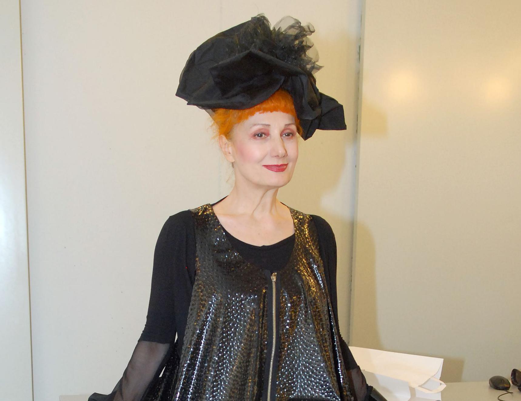 Josipa Lisac, kraljica stila, danas slavi rođendan: Izdvojili smo njezina genijalna izdanja!