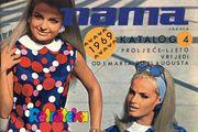 Kako je izgledala moda prije točno 50 godina? Pogledajte preslatki Namin katalog iz 1969. godine!