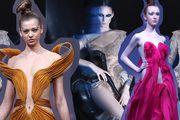 Cro A Porter i Diva predstavljaju: Diva Fashion Ballet