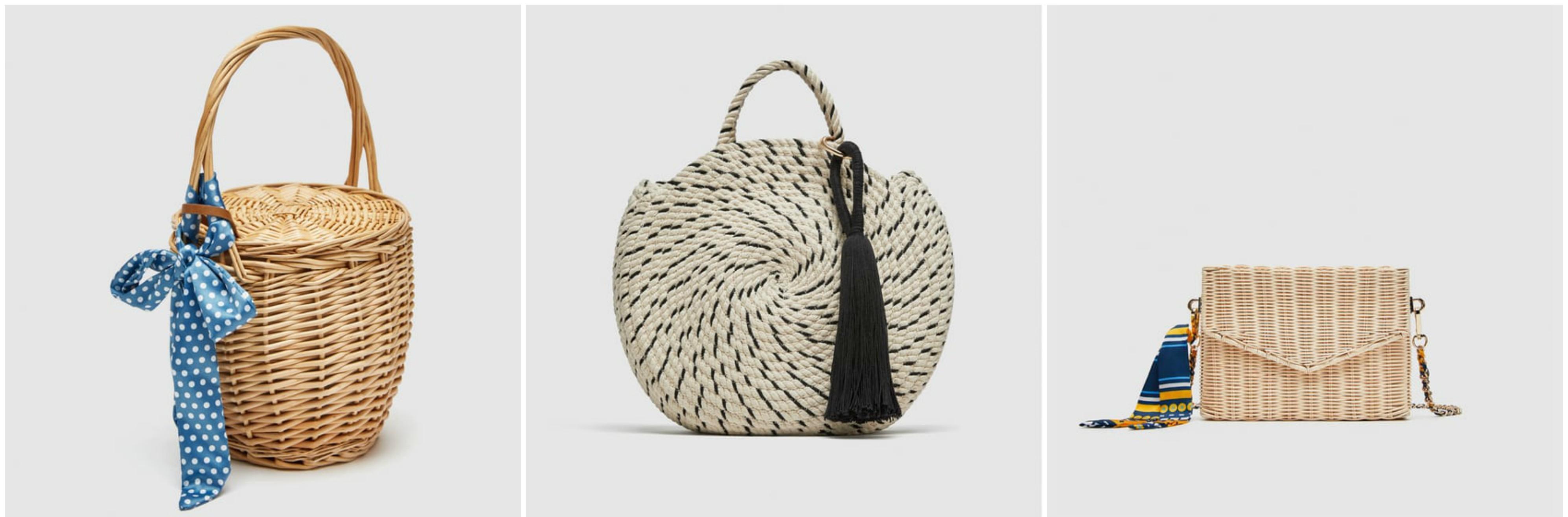 Ovog proljeća nose se torbe s kojima možete i na - piknik!