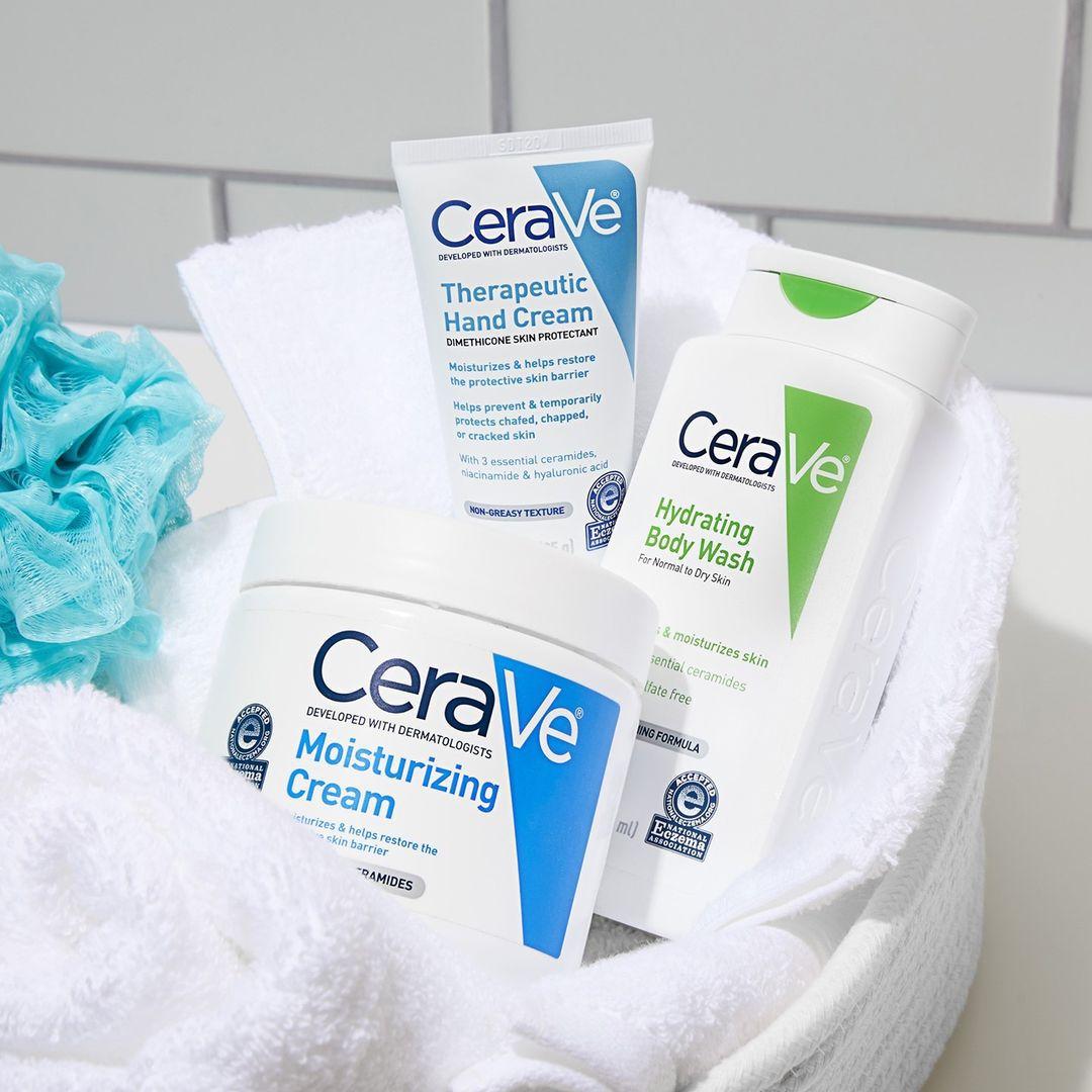 CeraVe od danas dostupan i u Hrvatskoj: Pristupačan brend s kvalitetnim proizvodima koji je hit na TikToku