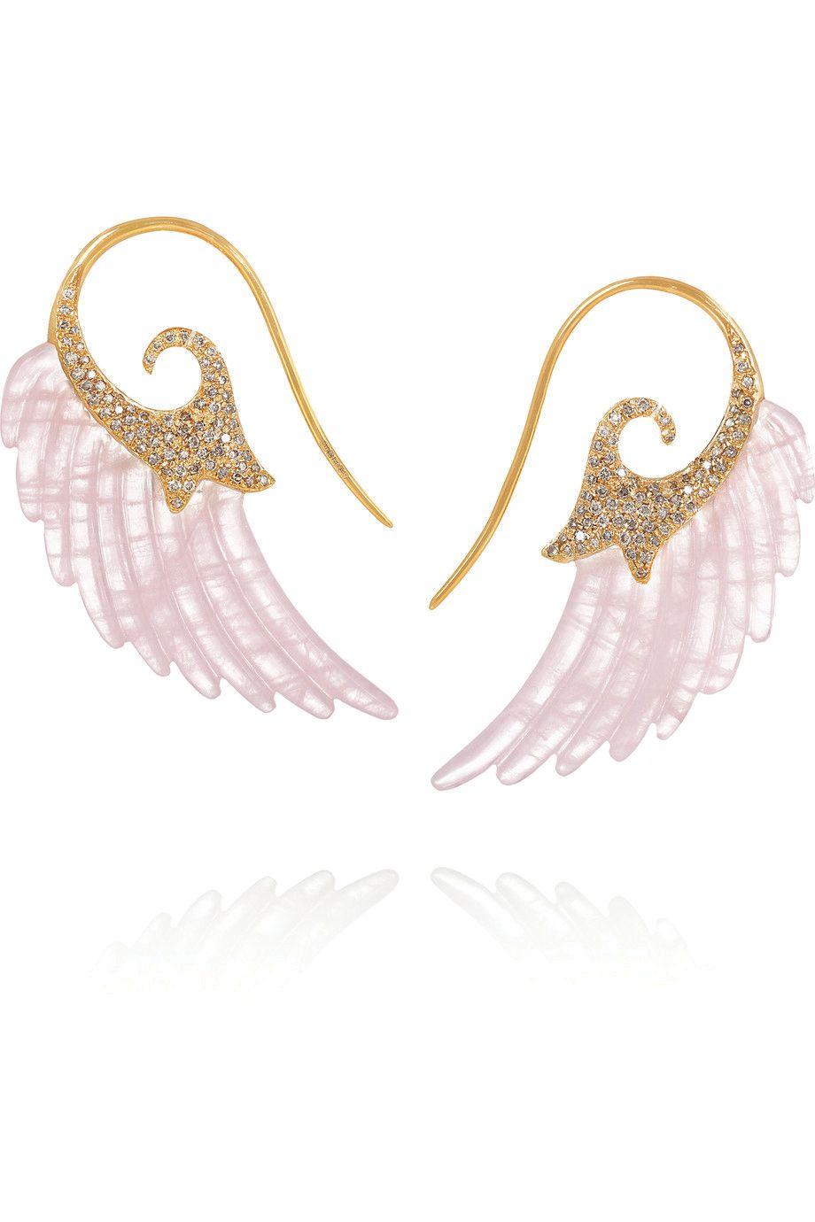 Ružičasti nakit