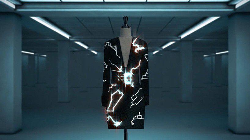 Vrijeme je za unikatnu haljinu koju kreira - Google!
