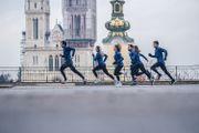 Počela nova sezona treninga s adidas Runnersima