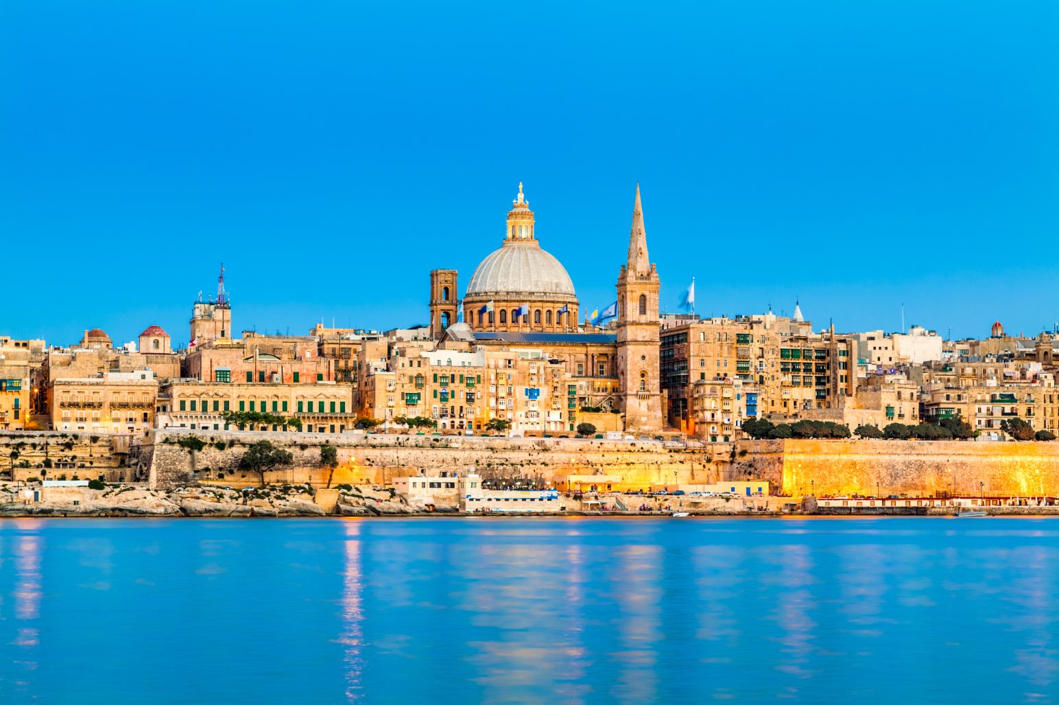 Četiri razloga za nezaboravno ljeto na Malti