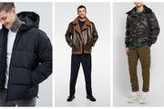 Ovo su najbolje muške jakne iz high street brendova (cure, možete ih posuditi)