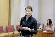 Sabina Glasovac ponovno modno briljirala: Pogledajte što o stylingu kaže modna savjetnica