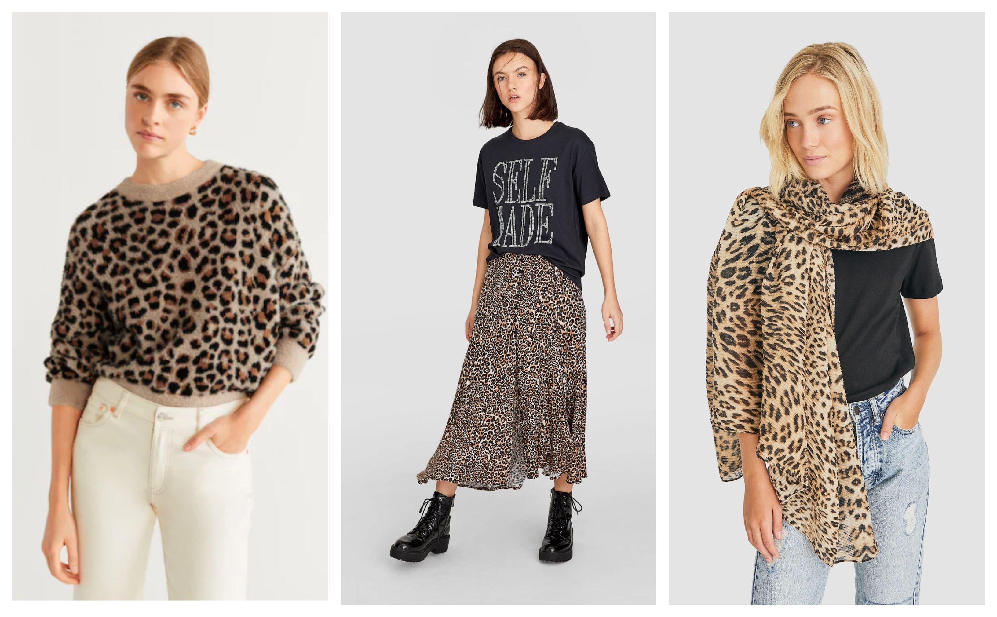 Nikad dovoljno leopard uzorka! Izabrali smo 18 komada koje morate imati