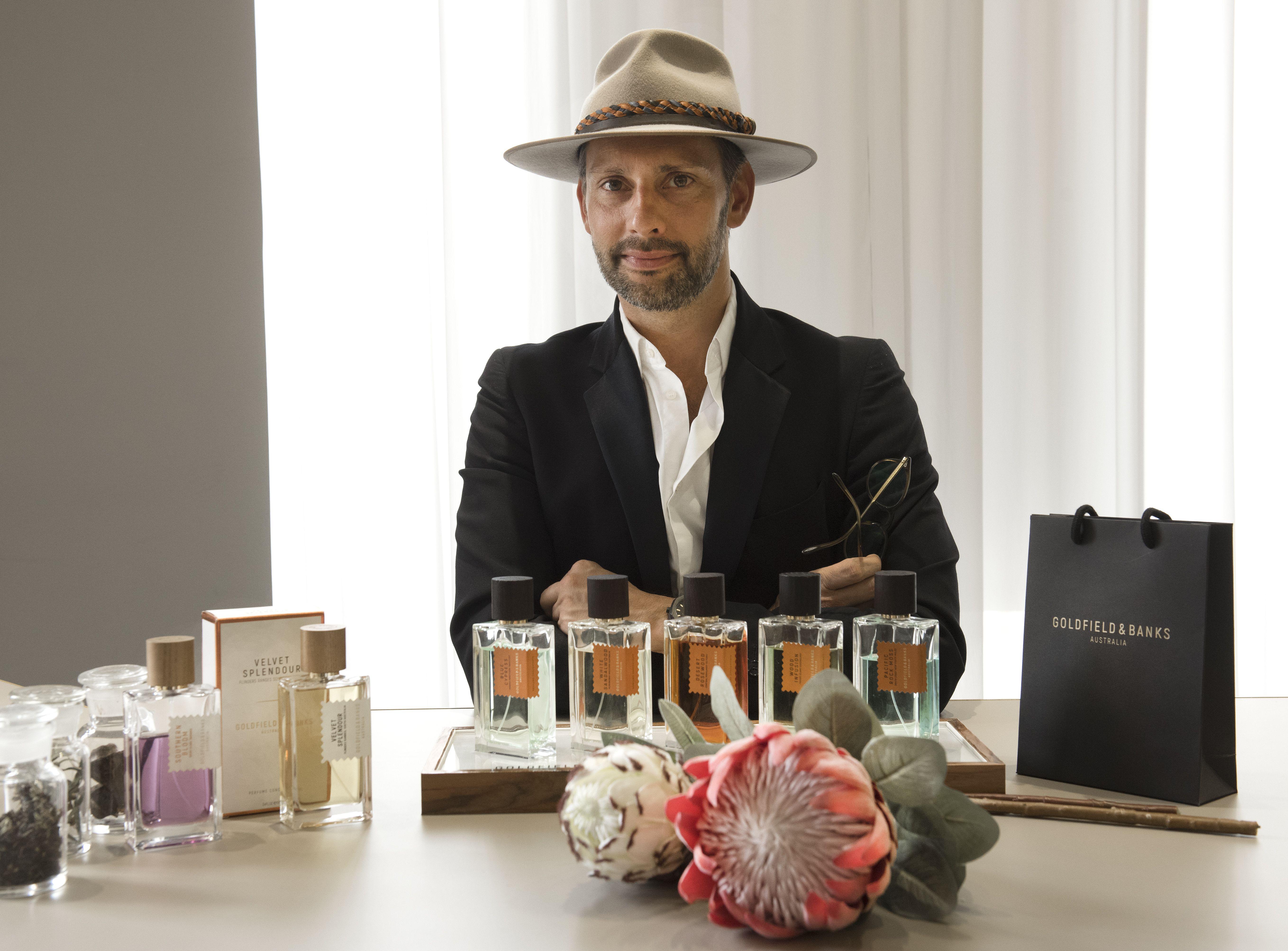 Omiljeni australski parfem Nicole Kidman od sada je dostupan i u Zagrebu