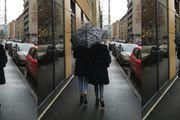 Boudoir i Diva Style kišobran je najpoželjniji asesoar sezone