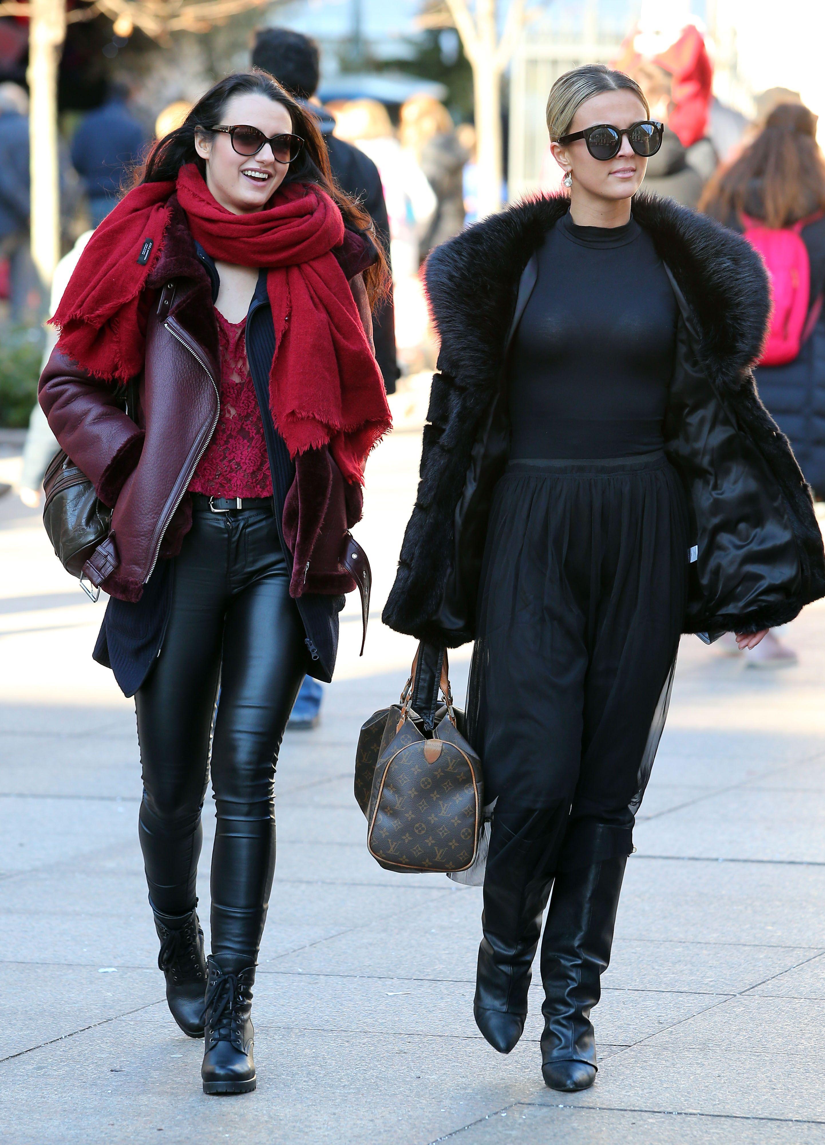 Dnevni party na ulicama: Što su Zagrepčani nosili zadnjeg dana u godini