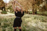 Diana Viljevac predstavila novu kolekciju jesen/zima koja je hommage hrabrim ženama