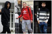 Imaju li domaći nogometaši stila? Evo kako reprezentativci izgledaju u slobodno vrijeme