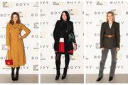 U izvrsnim stylinzima poznate Hrvatice uveličale predstavljanje prodaje brenda BOYY