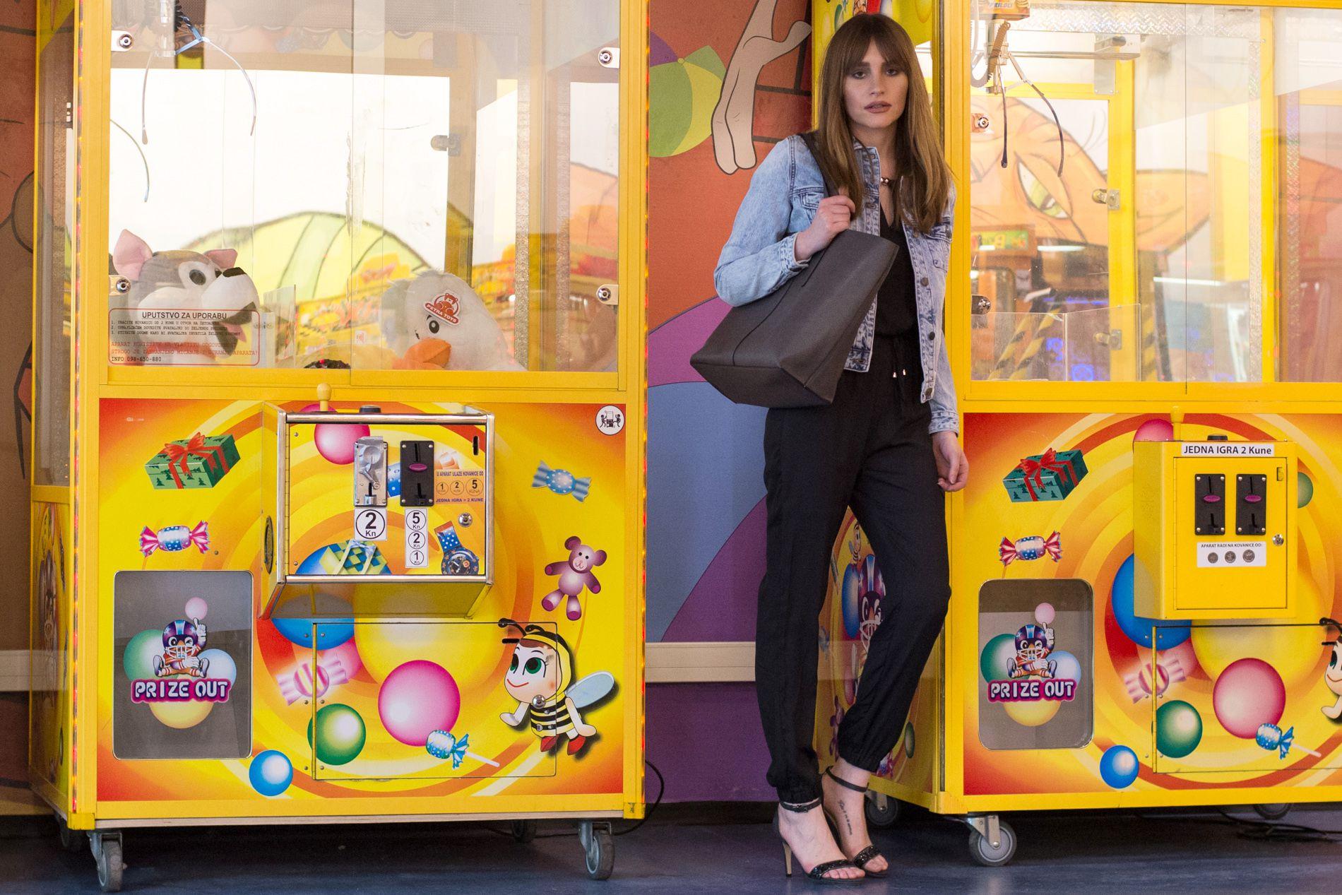 U shopping pustolovinu u Westgate uz preporuke Marine Abramović