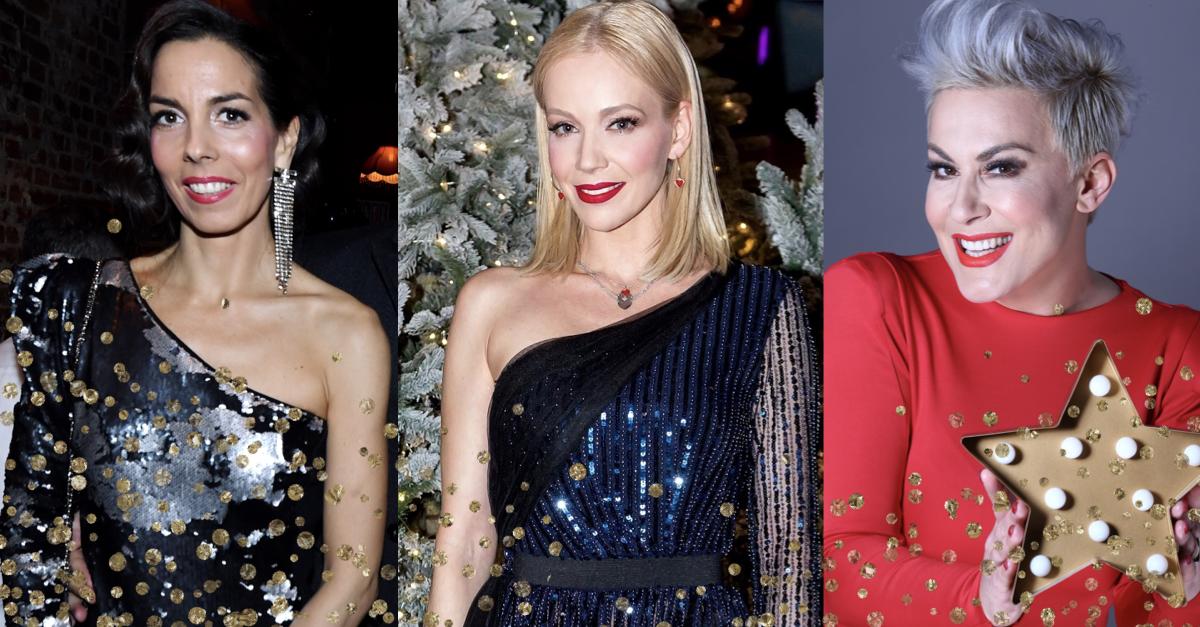Pet poznatih dama otkrilo je jesu li kupile darove i što će darovati najbližima