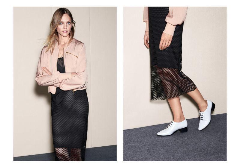 Što nam predlaže H&M za sljedeću godinu?