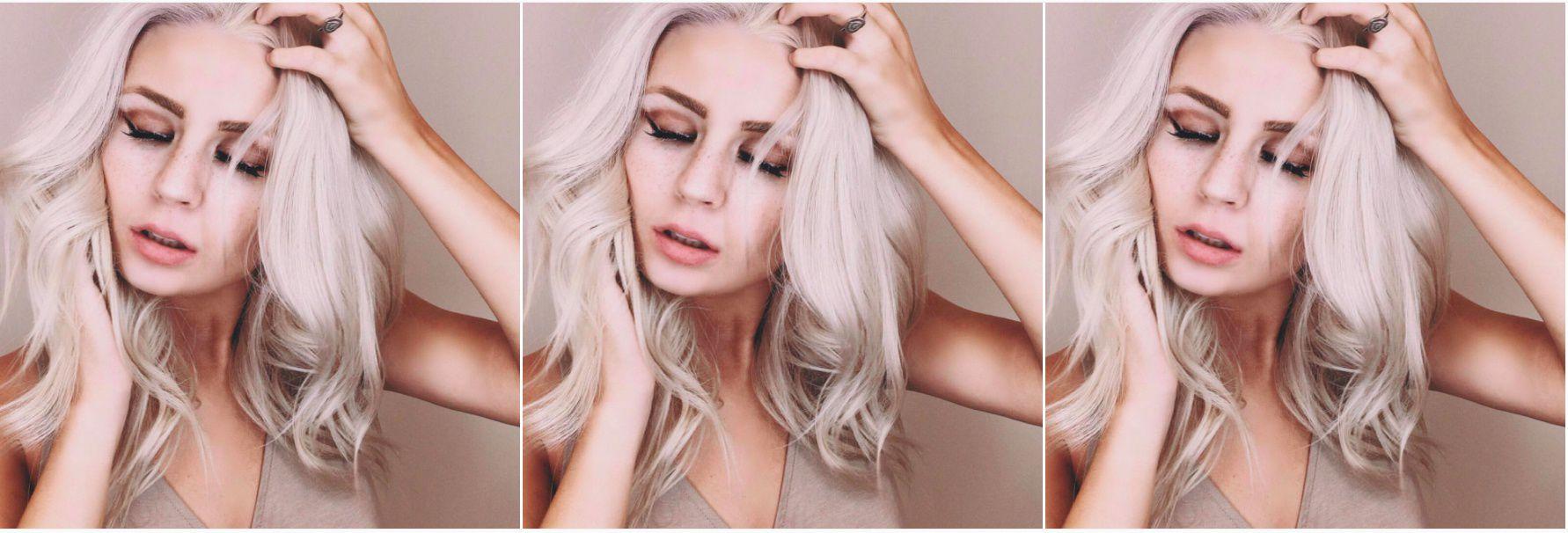 Za savršenu plavu kosu