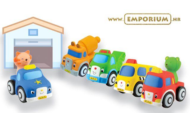Kvalitetne i povoljne poklone za najmlađe potražite u Emporiumu