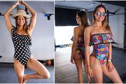 Zaljubili smo se u prekrasne kupaće kostime s domaćim potpisom koji se mogu nositi na plažu, ali i po gradu
