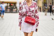 Rita Rumora oduševila svojom kombinacijom i torbicom koju žele mnoge Hrvatice