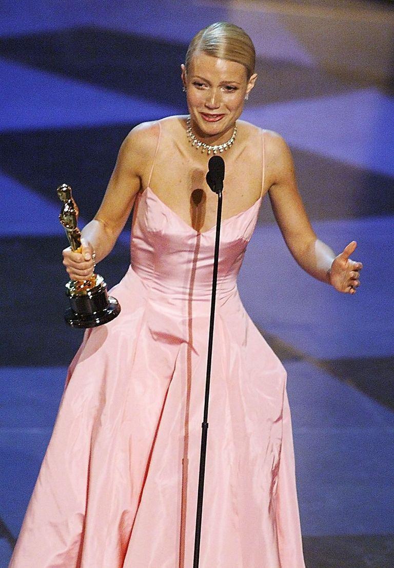 Legendarna haljina Gwyneth Paltrow u novoj ulozi?!