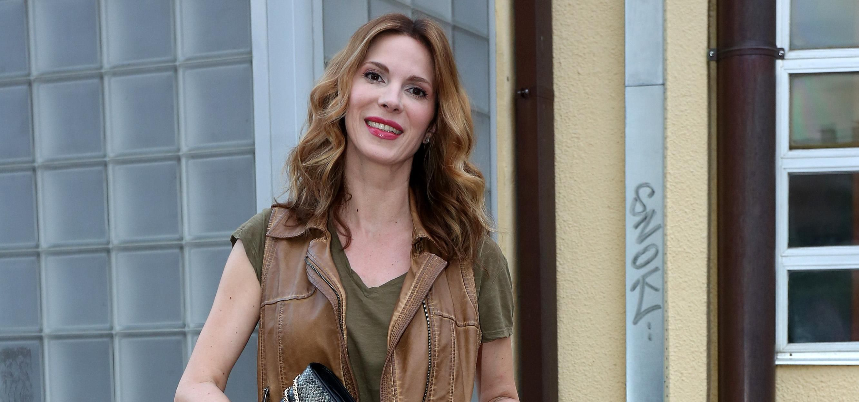 Bojana Gregorić u najprirodnijem izdanju pokazala novu boju kose