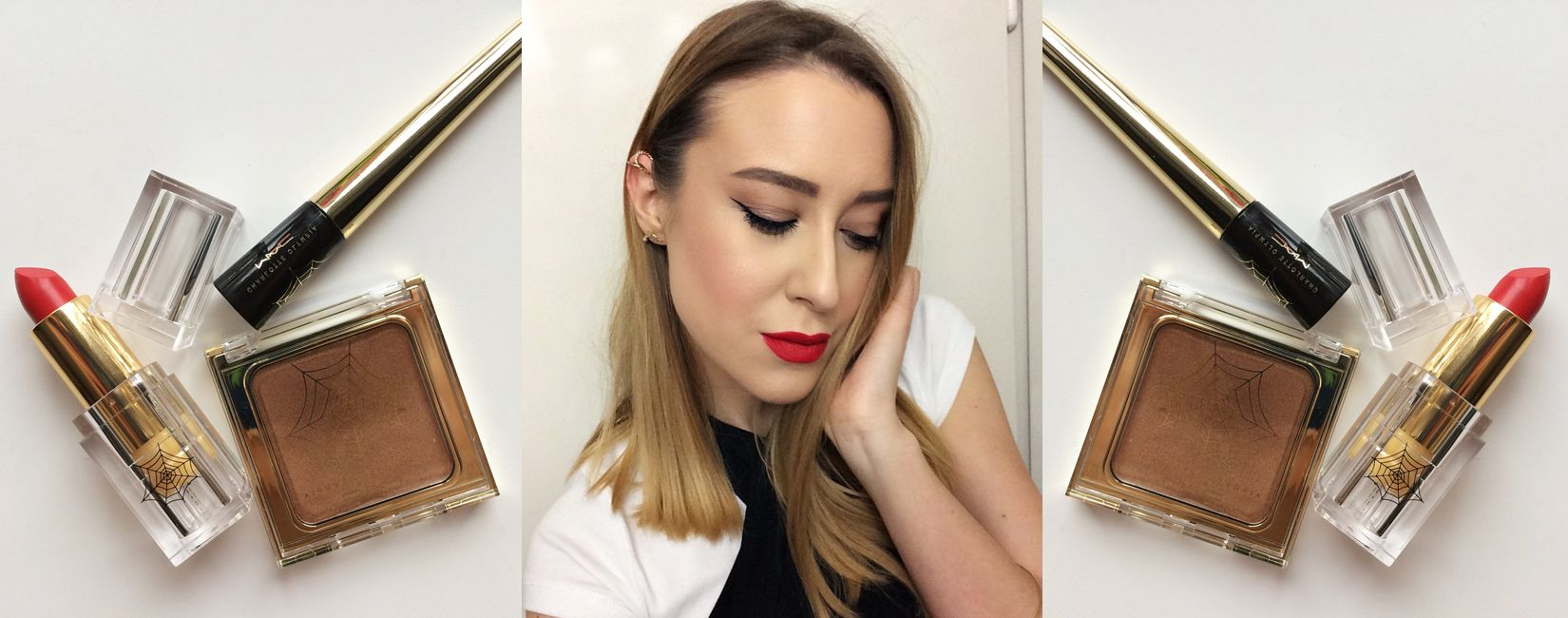 Editors Pick: Prvi smo isprobali MAC x Charlotte Olympia make up kolekciju