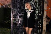 Seksi i elegantno: Outfit influencerice Rite Rumore želimo kopirati za večerašnji izlazak!