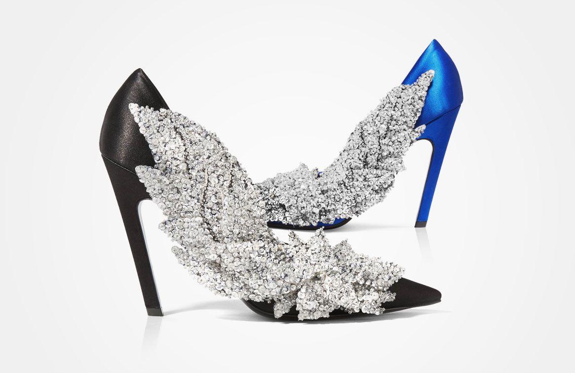 Znate one Balenciaga cipele od 17 tisuća kuna? Pronašli smo iste za 249 kn!