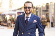 Poslovni outfit ekonomista i poduzetnika nije prošao nezamijećeno: 'Nikad ne bih nosio košulje kratkih rukava'