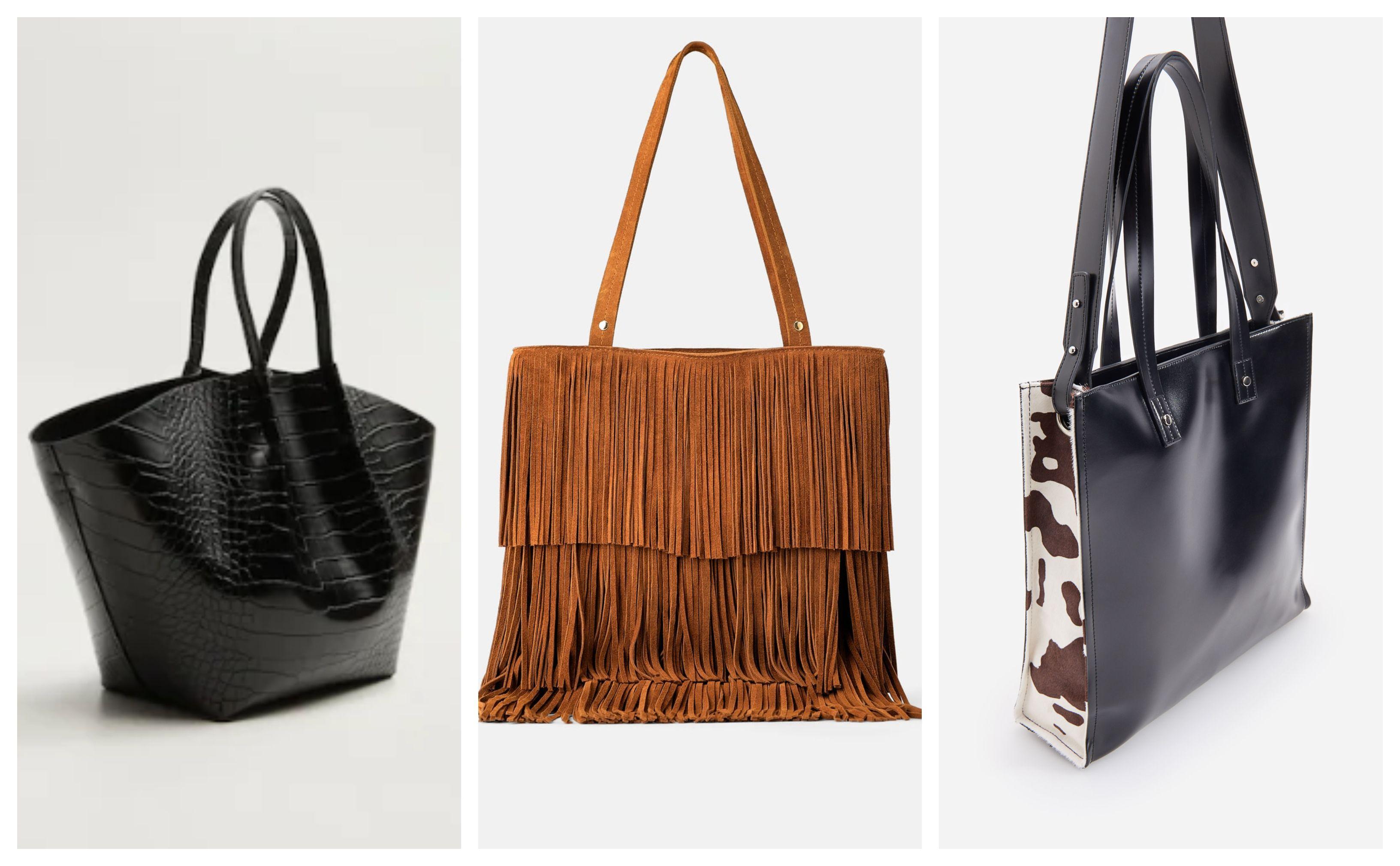 Povratak ovih praktičnih ljepotica razveselit će mnoge! Donosimo vam najljepših 15 velikih torbi iz ponude