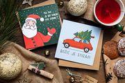 Kako zamotati najljepše poklone ovog Božića