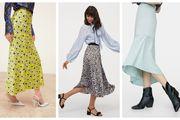Unesite dašak proljeća u ormar! S ovim predivnim suknjama stvarno nema greške!