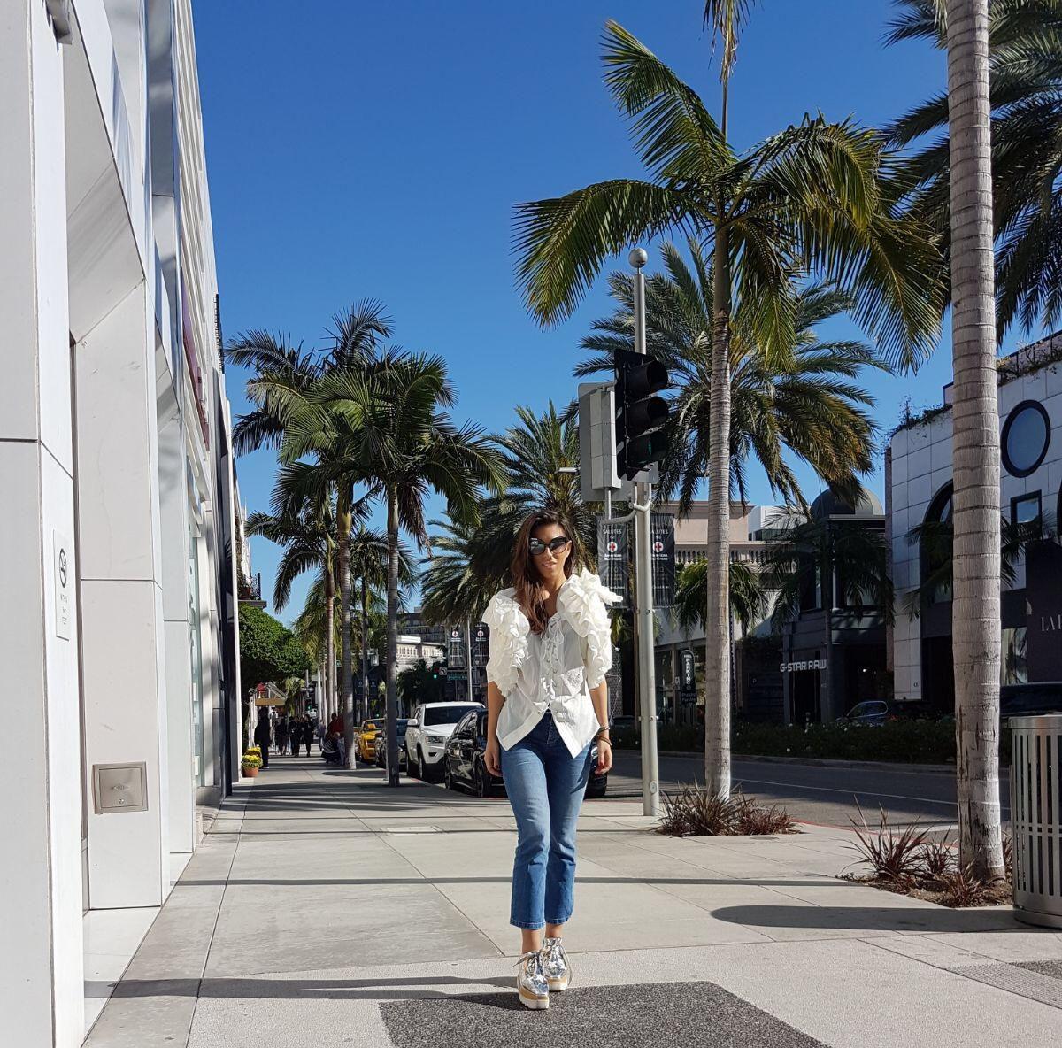 Modna avantura u Los Angelesu ili nije sve onako kako se čini