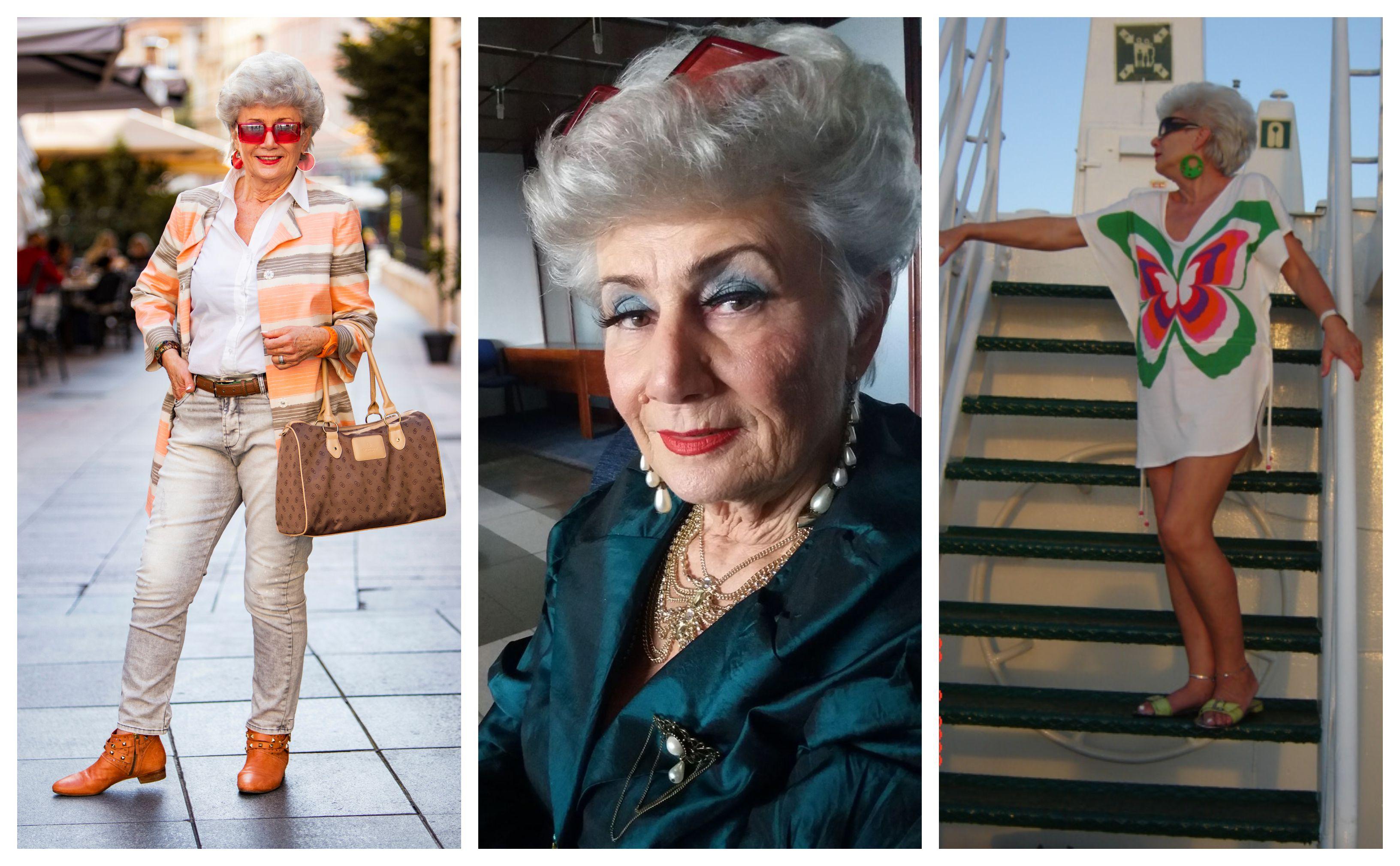 Đurđa je manekenka, snima serije, reklame i filmove: 'Želim da ljudi o meni kažu - bila je jednom jedna...'